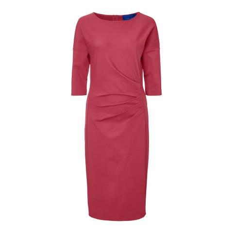 Winser London Rich Blush Miracle Dress