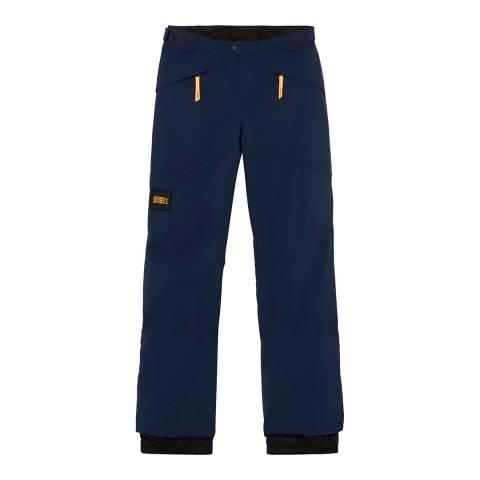 O'Neill Boys Scale Anvil Ski Pants