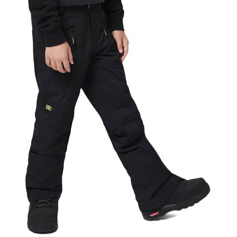 O'Neill Boys Black Out Anvil Ski Pants