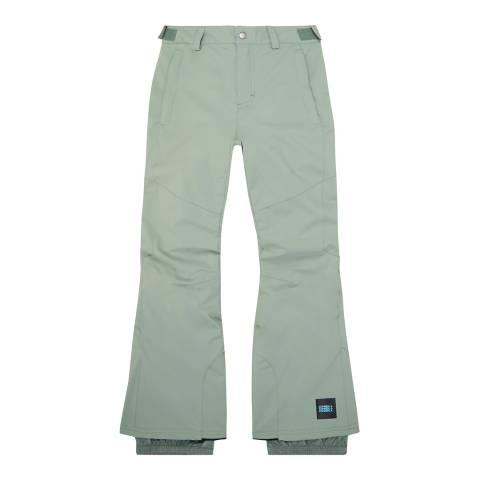 O'Neill Girls Lily Pad Charm Regular Ski Pants