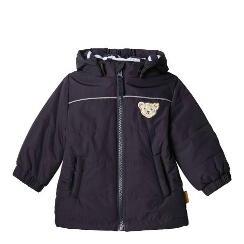 Steiff Navy Jacket