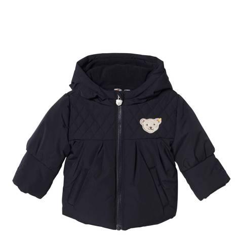 Steiff Black Jacket