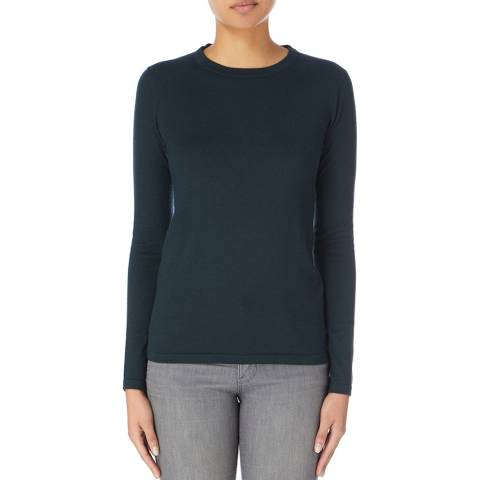 James Perse Cashmere Stretch Crew
