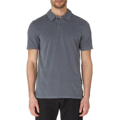 James Perse REVISED STANDARD POLO