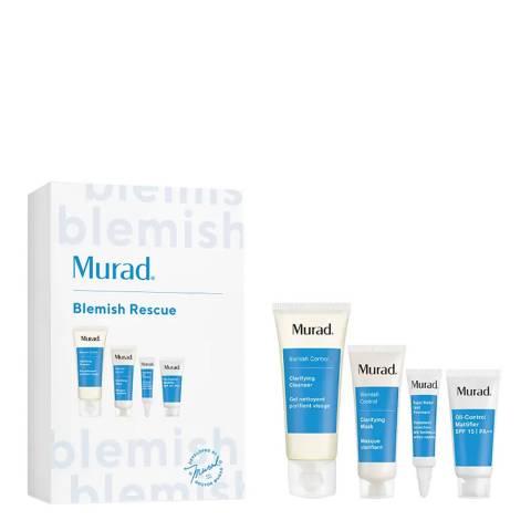Murad Blemish Rescue Kit WORTH £46