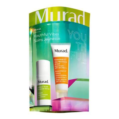 Murad Youthful Vibes WORTH £51