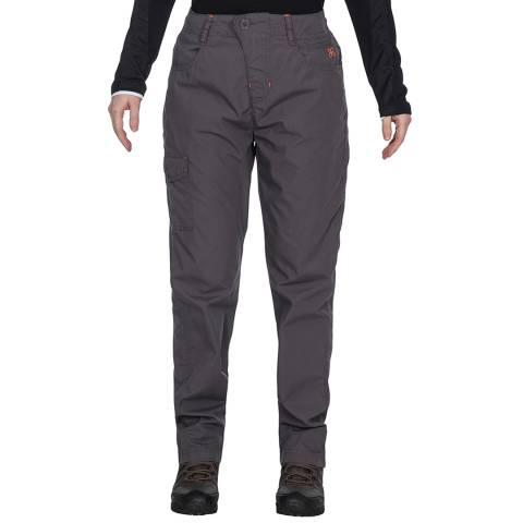 Trespass Grey Rambler Trousers