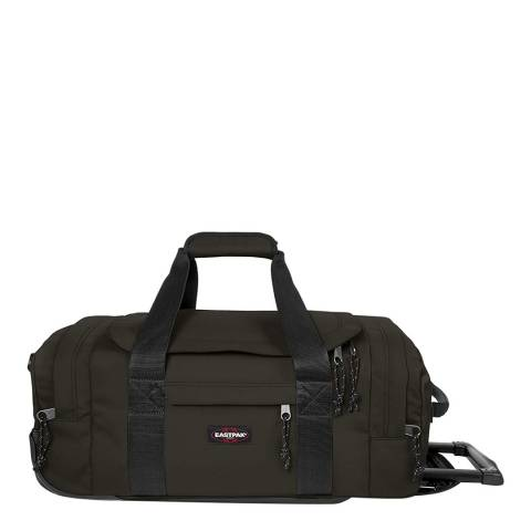 Eastpak Bush Khaki Small Leatherface Duffle