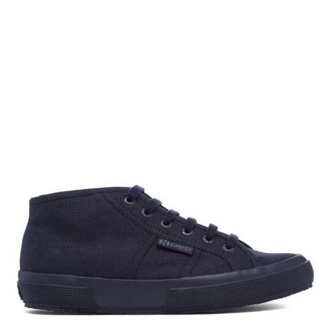 Superga Total Navy 2754 Cotu Sneakers