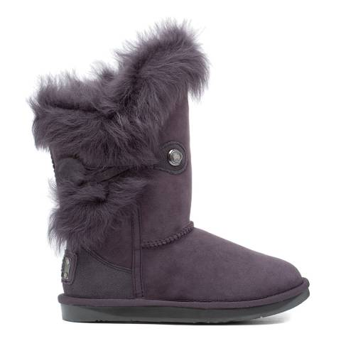 Australia Luxe Collective Slate Nordic Tuscany Short Ankle Boots