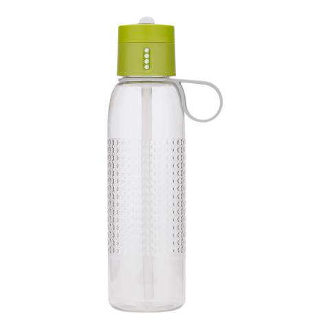 Joseph Joseph Green Dot Active Bottle, 750ml
