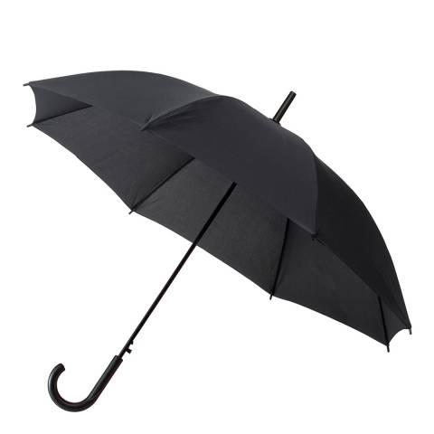 Falconetti Black Classic Umbrella