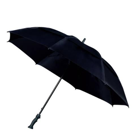 Falcone Black Golf Umbrella
