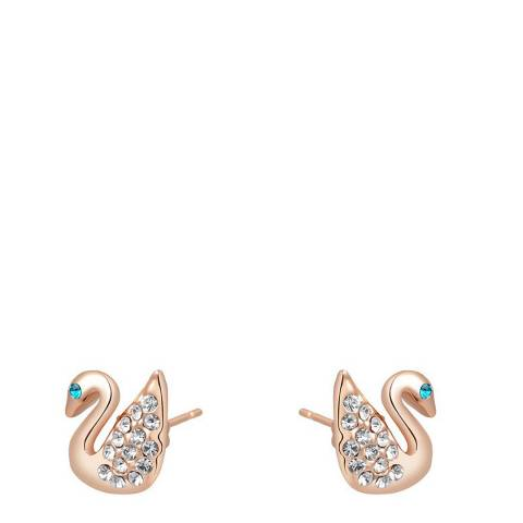 Ma Petite Amie Rose Gold Plated Elegant Earrings