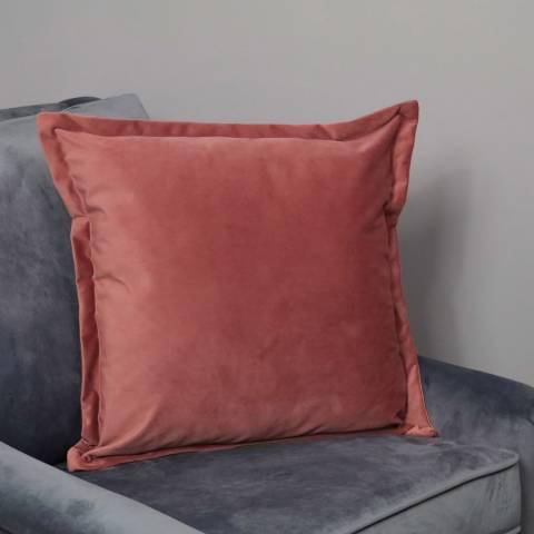Native Home & Lifestyle Rose Velvet Cushion Cover