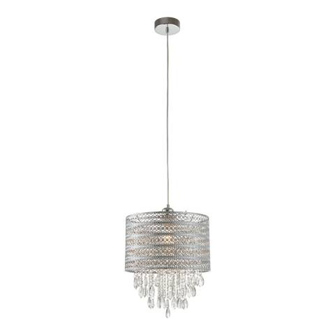 Endon Lighting Harewood 1lt Pendant