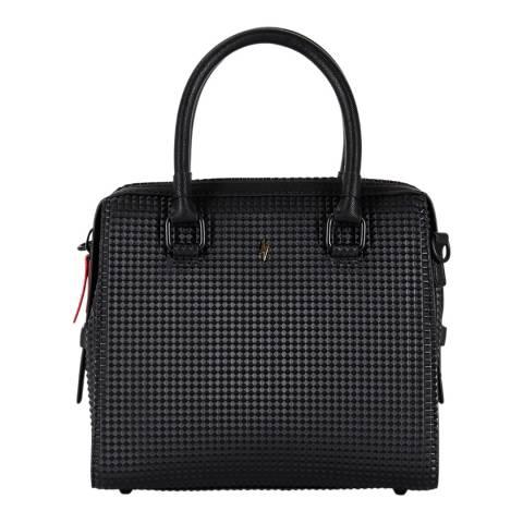 Paul's Boutique Black Skye Holborn Collection Handbag