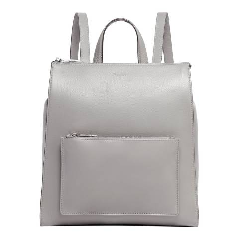 Modalu Dove Grey Hensley Backpack