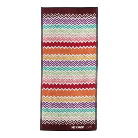 Missoni Home Rufus 45x100cm Hand Towel
