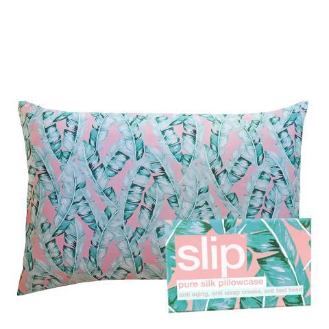 Slip King Pillowcase, Cali Nights