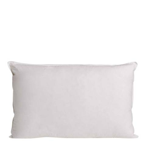 Soho Home Goose Down Medium Pillow