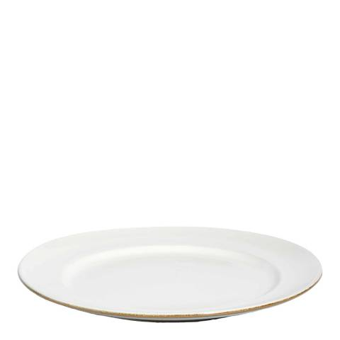 Soho Home Set of 4 Country House Starter Plates, 25cm
