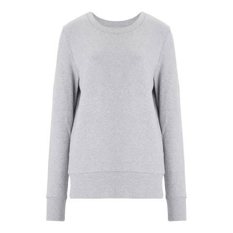 Baukjen Heather Grey Macey Sweatshirt