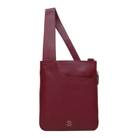 Radley Port Pocket Medium Zip Around Crossbody