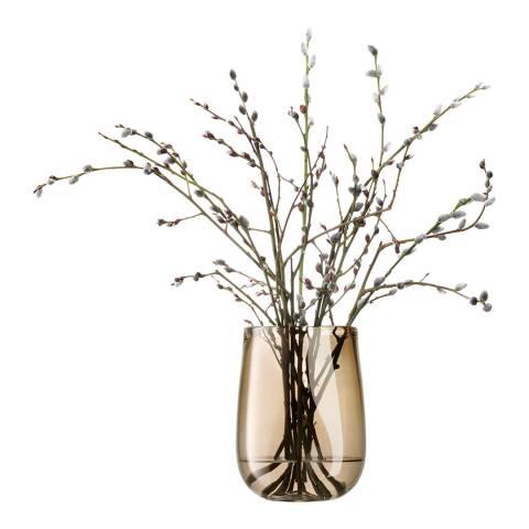 LSA Larch Forest Vase H23cm