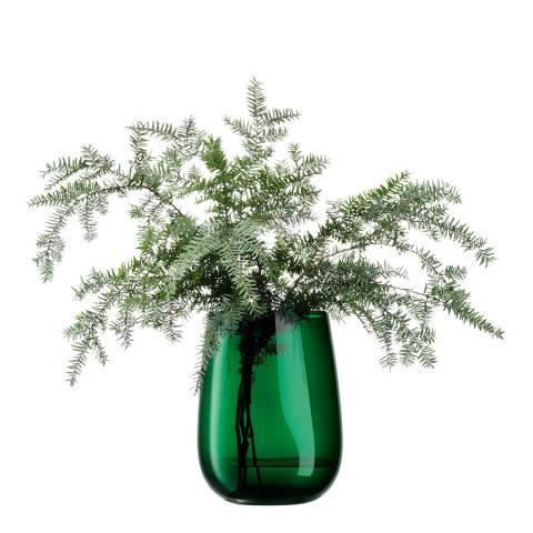 LSA Pine Forest Vase H23cm