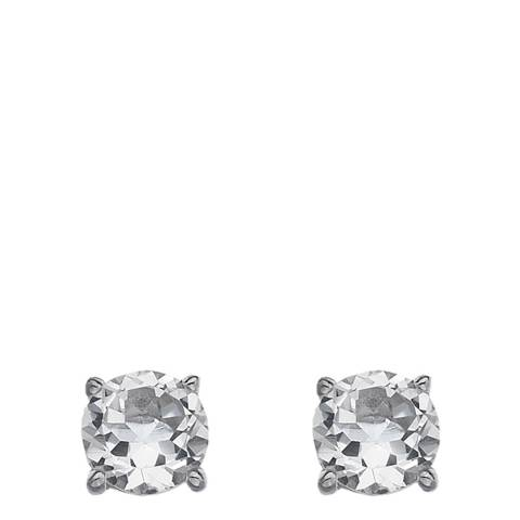 Anais Paris by Hot Diamonds Earrings - White Topaz (Gemstone)