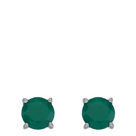 Anais Paris by Hot Diamonds Earrings - Agate (Gemstone)