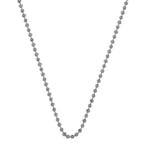 Anais Paris by Hot Diamonds Sterling Silver Bead Chain 30inch