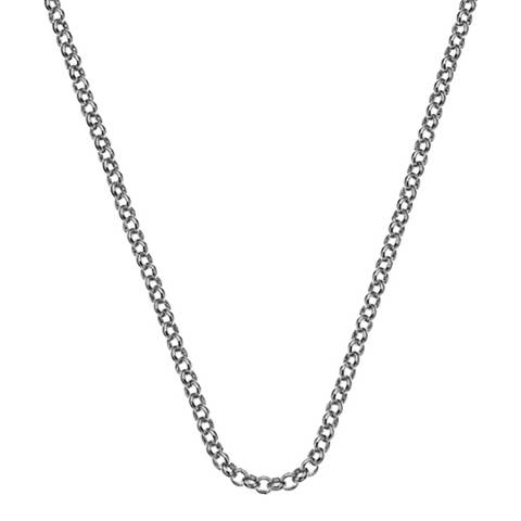 Anais Paris by Hot Diamonds Sterling Silver Belcher Chain 18""