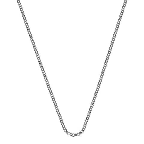 Anais Paris by Hot Diamonds Sterling Silver Belcher Chain 30inch