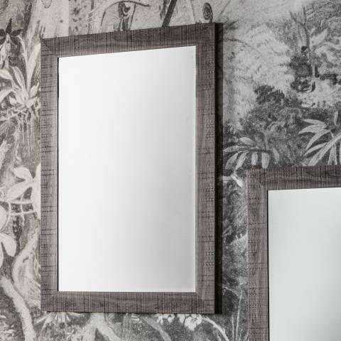 Gallery Grey Wash Deacon Mirror 71x99cm