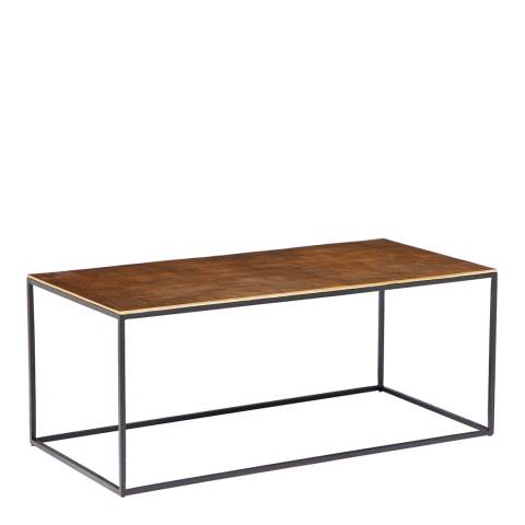Content by Terence Conran Fera, Rectangular Coffee Table - Cast