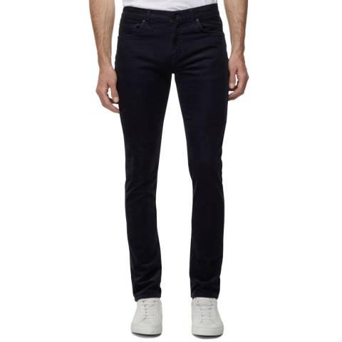 J Brand Midnight Tyler Slim Fit Jeans