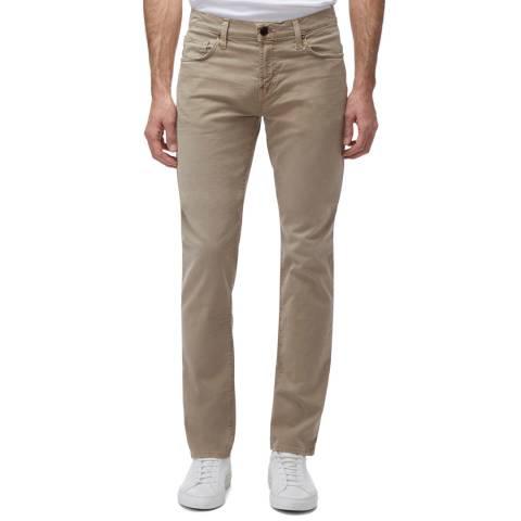 J Brand Stone Tyler Slim Stretch Jeans