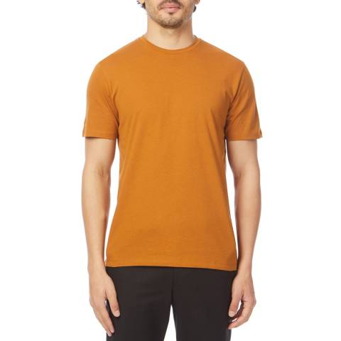 Reiss Rust Dawn T-Shirt