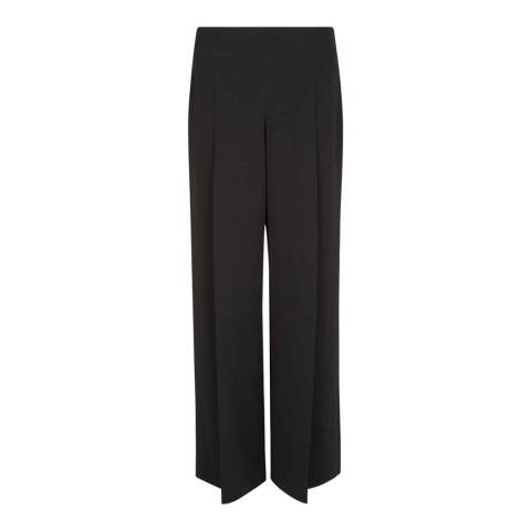 Hobbs London Navy Eloise Trousers