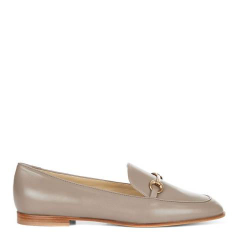 Hobbs London Stone Harper Loafers