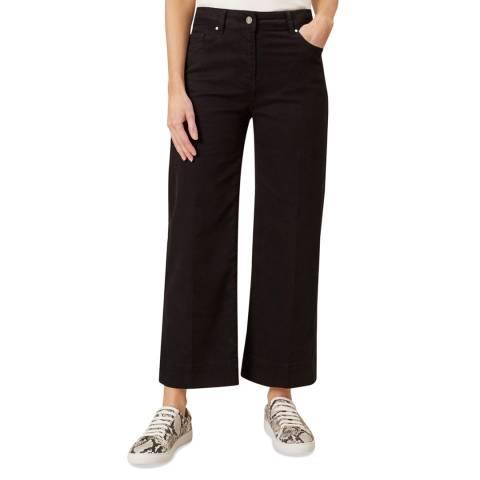 Hobbs London Black Corinne Stretch Jeans