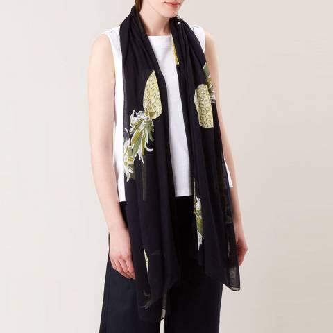 Hobbs London Pale Pink Abigale Dress