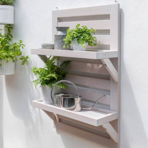 Norfolk Leisure Galaxy Hanging Shelf