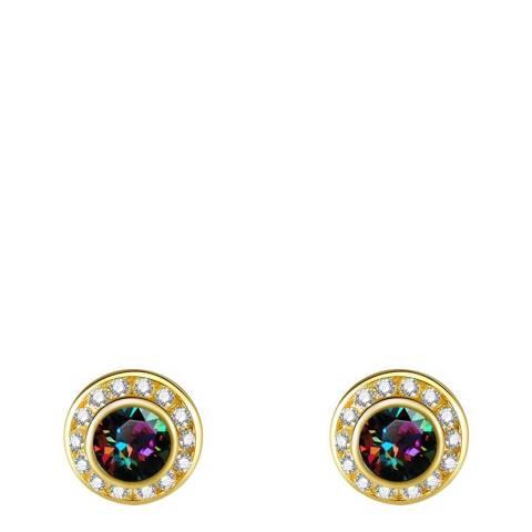 Ma Petite Amie Gold Plated Elegant Earrings
