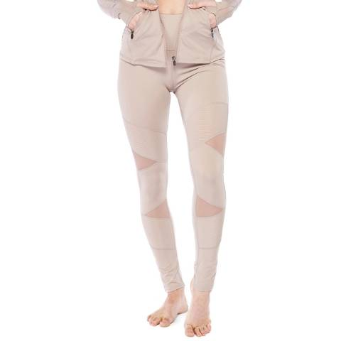 Electric Yoga Nude Feeling Yourself Leggings