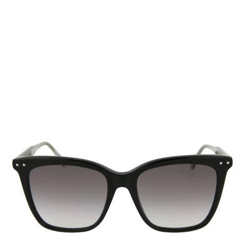 Bottega Veneta Women's Black Bottega Venetta Sunglasses