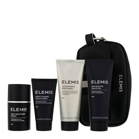 Elemis Grooming on the Go Set WORTH £71.50