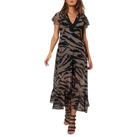 Religion Multi Gem Maxi Dress